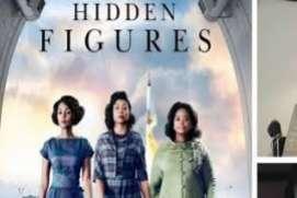 Hidden Figures 2017