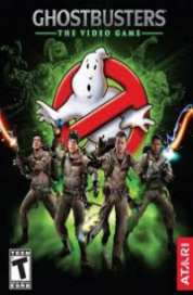 Ghostbusters CODEX