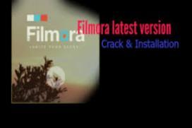 Wondershare Filmora v7