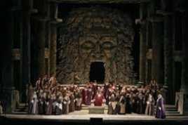 Met Idomeneo Live 2017