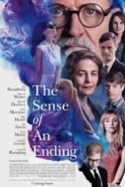 The Sense of an Ending 2017