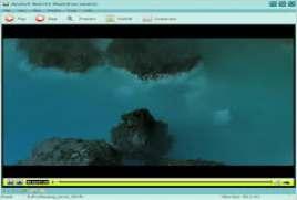Free FLV Player 2