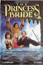 Tcm: The Princess Bride 30Th