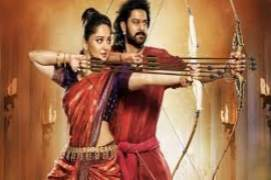 BAHUBALI 2 THE