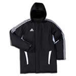 Tiro 11 All Weather Jacket (With BHS Soccer Logo)