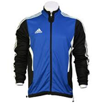 Adidas Tiro 11 Sweat Top (With BHS Soccer Logo)