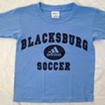 2012 Practice Tshirt